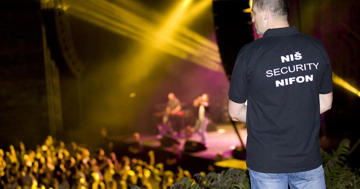 koncert S.A.R.S.