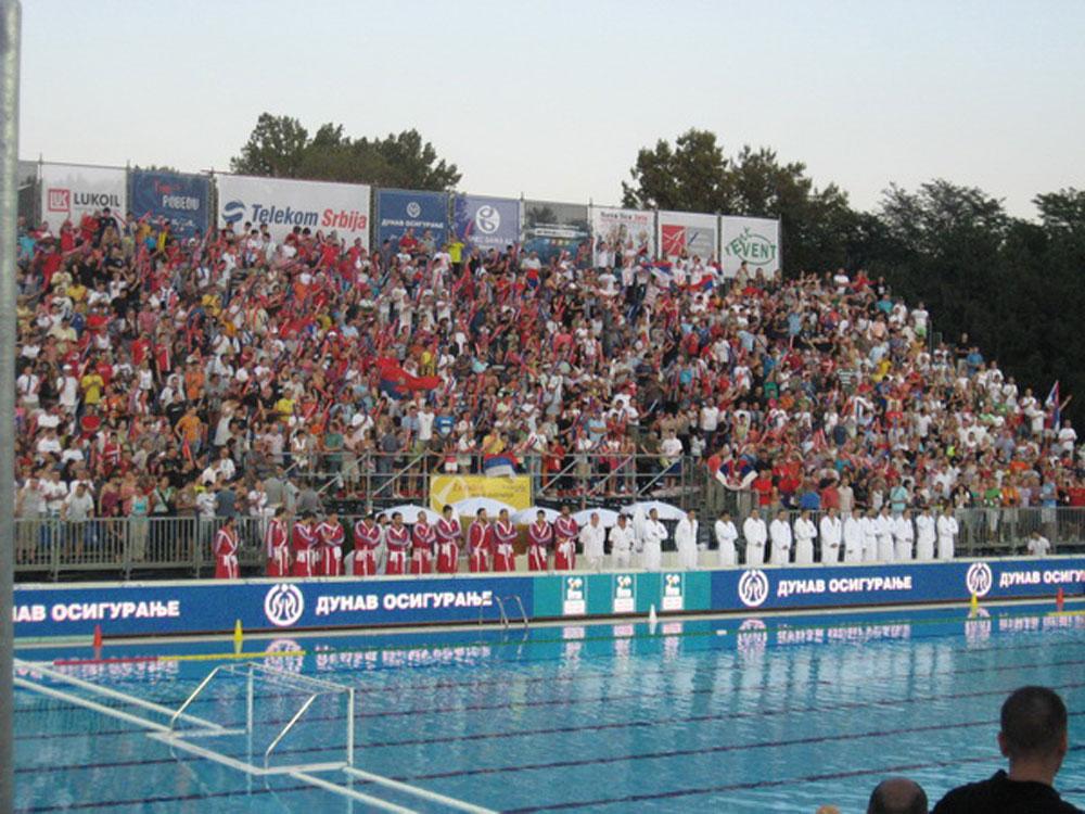Svetska liga u vatepolu 2010