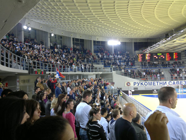 rukomet 2011