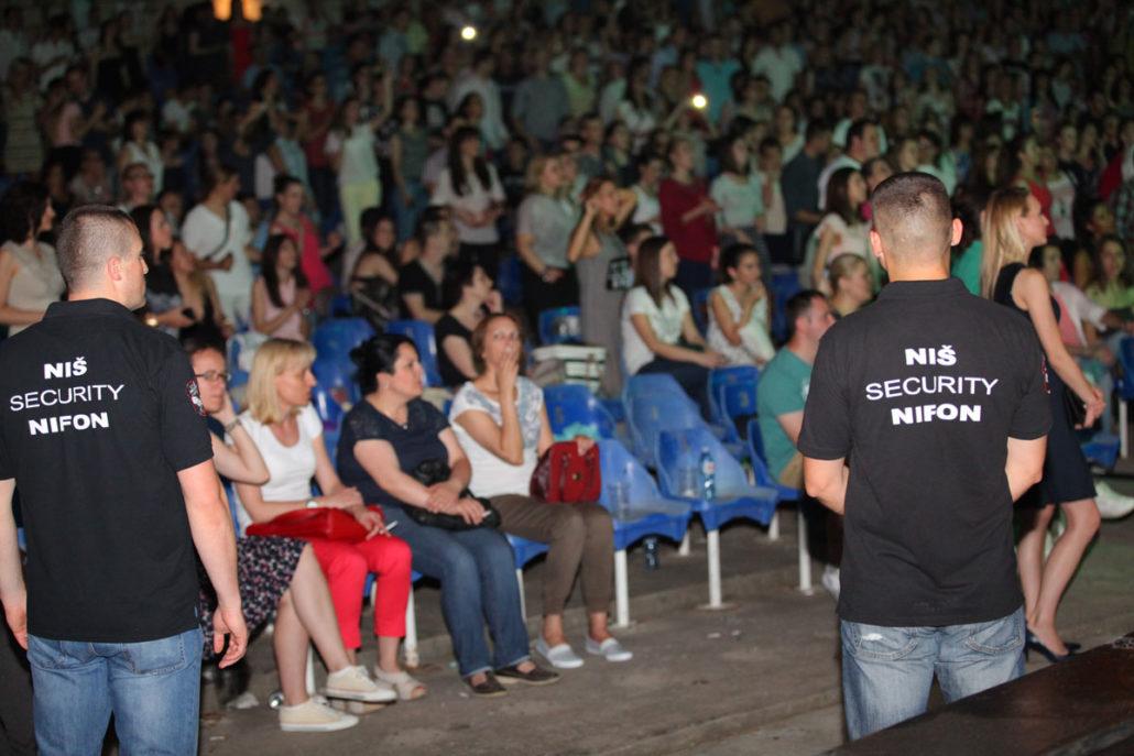 Koncert Sergej Ćetković