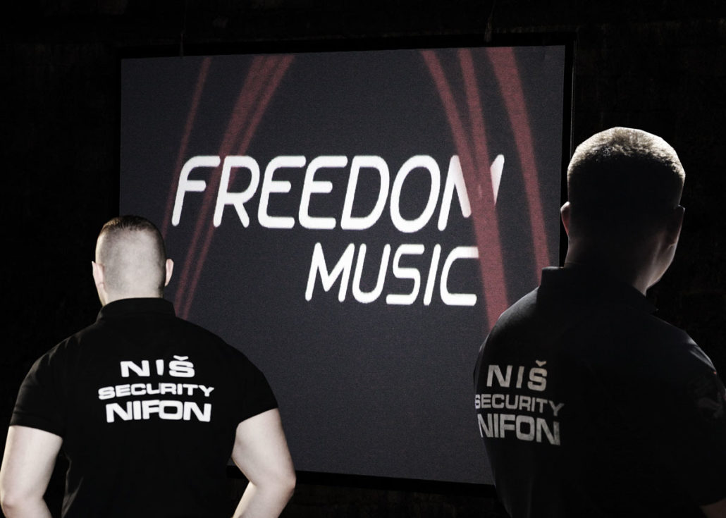 FREEDOM MUSIC zurka