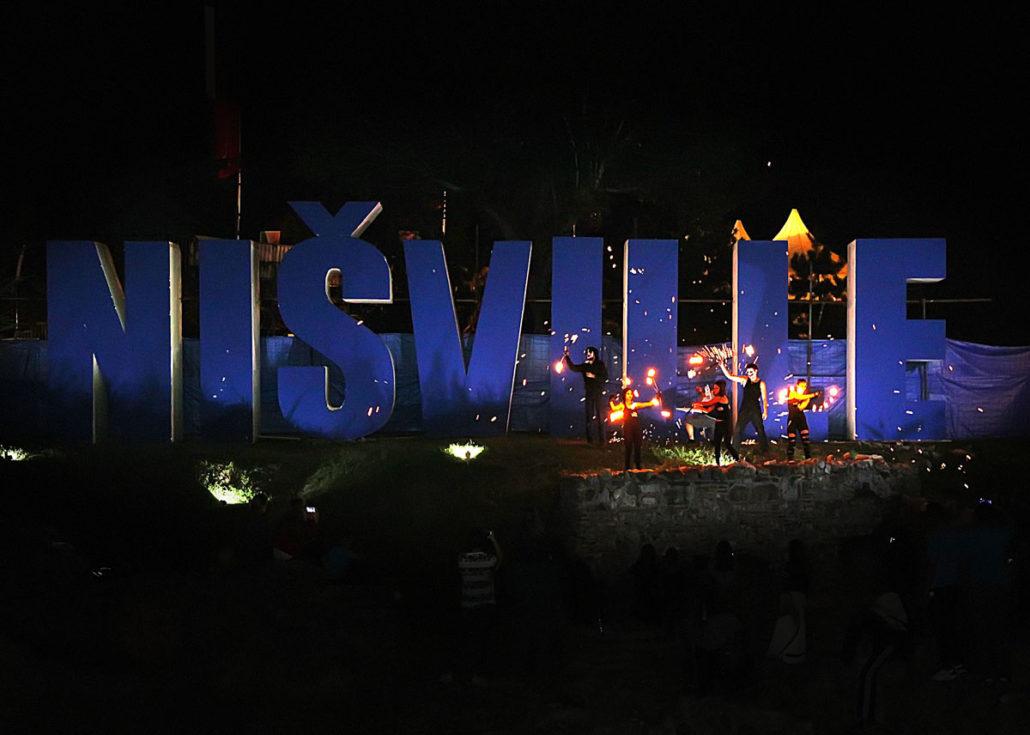 Nišville 2016