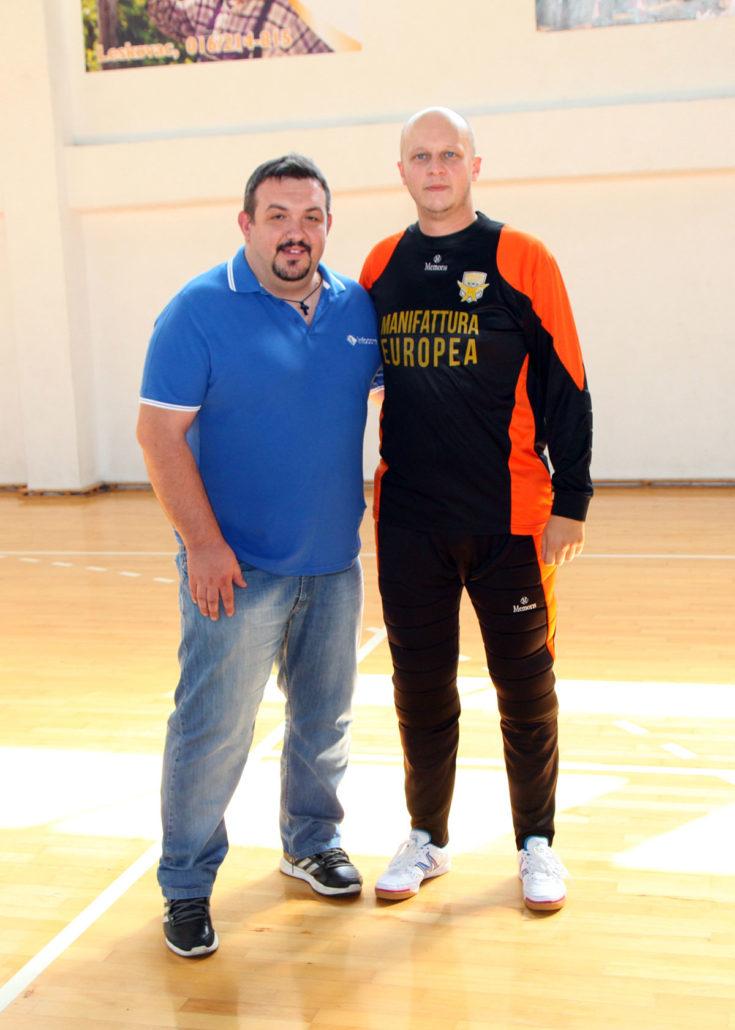 fudbal Vlasotince 2016