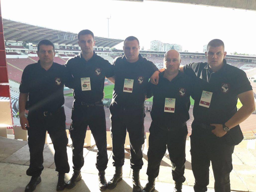 utakmica Srbija - Vels